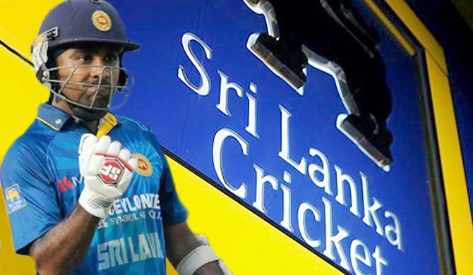 Mahela turns down SLC invitation