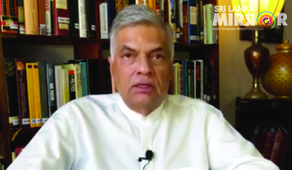 Govt. politicizing independent commissions - Ranil
