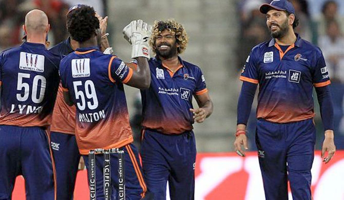 Maratha Arabians clinch the trophy by thrashing Deccan Gladiators