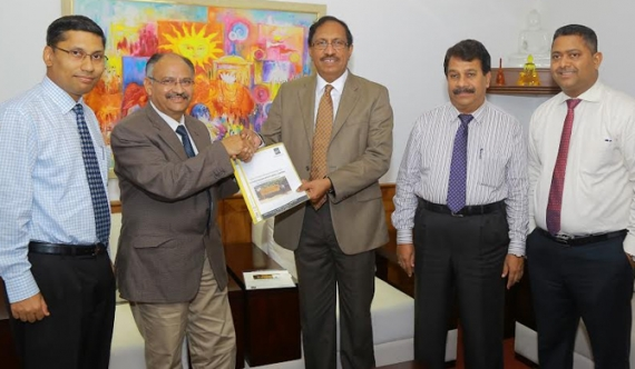 Indian company donates heavy duty dewatering pumps