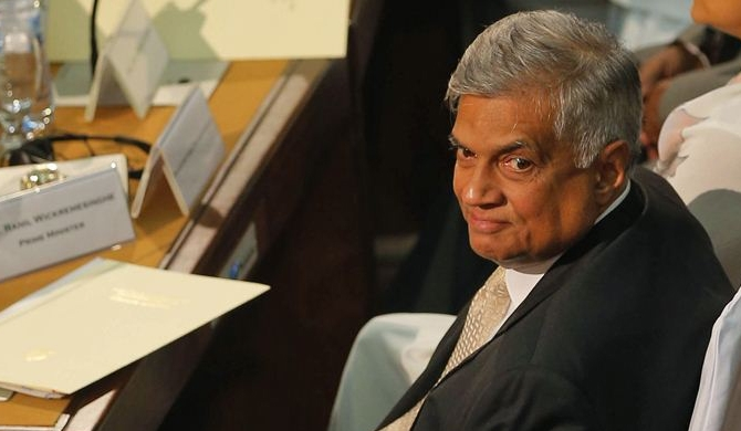 Cabinet reshuffle after Ranil's China tour!