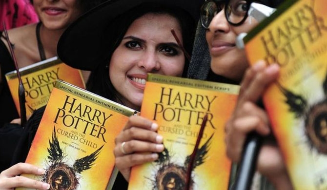 University starts 'Harry Potter Law Course'