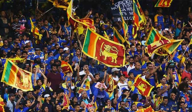 Eight Sri Lankan captains among best World Cup 11