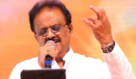 Legendary singer SP Balasubramanyam passes away