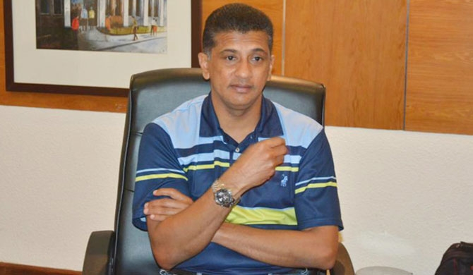 Mahanama too, slams SLC's letter