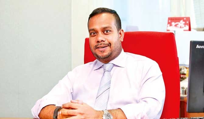 Tilan Wijeyesekera, Deputy General Manager- Retail Banking at Seylan Bank
