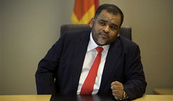 Dhammika Perera's influence in two banks revealed