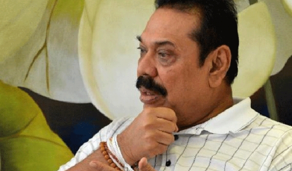 Mahinda to name a successor!