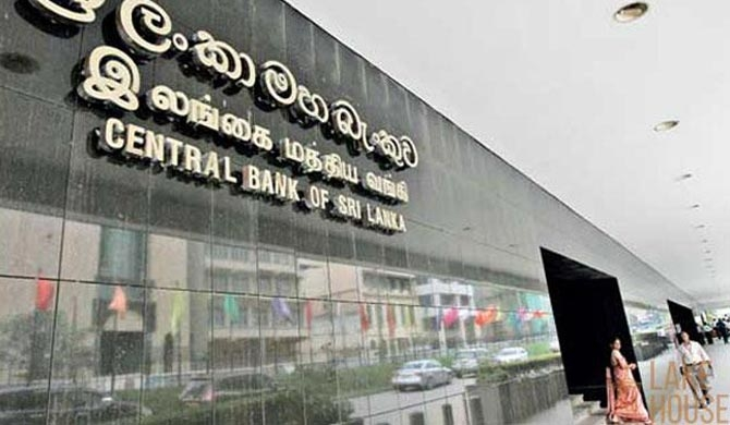 Central Bank insists Sri Lanka's debt mgmt. is intact