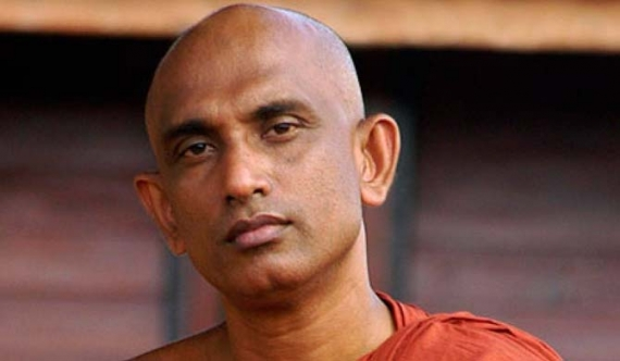 Rathana Thera to take to the streets against a new constitution