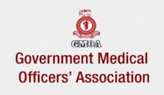 Colombo identified as high-risk area for COVID - GMOA