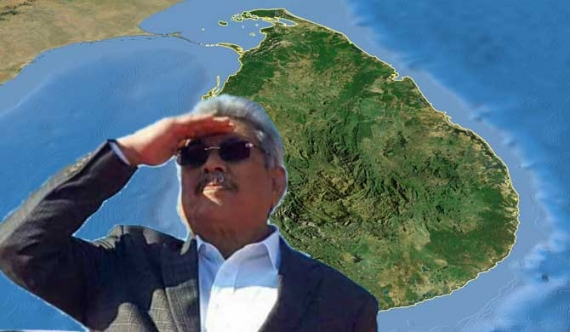 Gota's ACSA allows US military to enter to Sri Lanka
