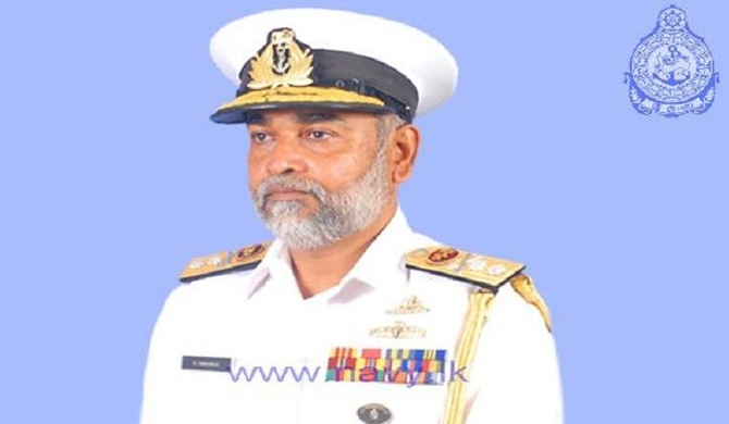 Sinniah's extension denied ; new commander appointed