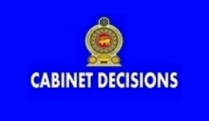 'Audit Service' Cabinet paper presented