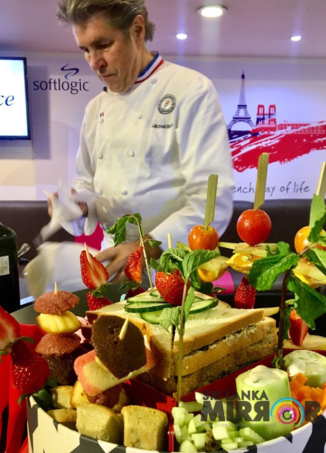 Delifrance indulges 'Sharing the French way of life' (Pics)
