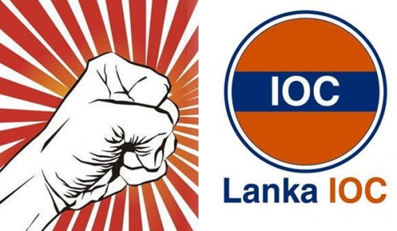 CPC supplies not to its filling stations, but to Lanka IOC