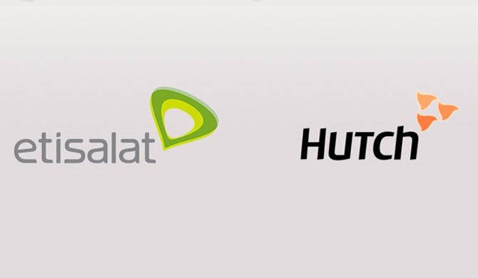 Etisalat - Hutch to merge operations in Sri Lanka