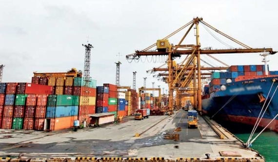 Case for the Liberalisation of Shipping & Freight Forwarding