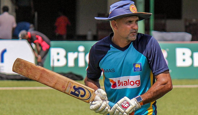 Lack of planning hurting Sri Lanka cricket - Marvan