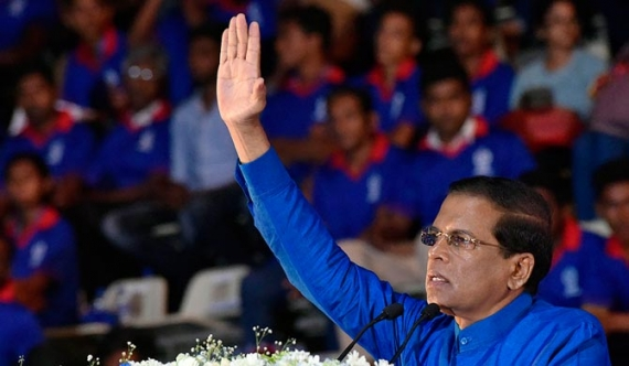 Ready to form SLFP govt. - President