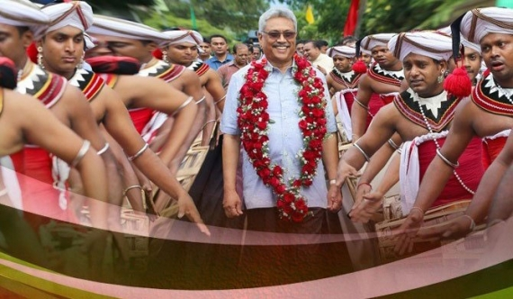 Gota on pilgrimage after tomorrow – security by volunteer force