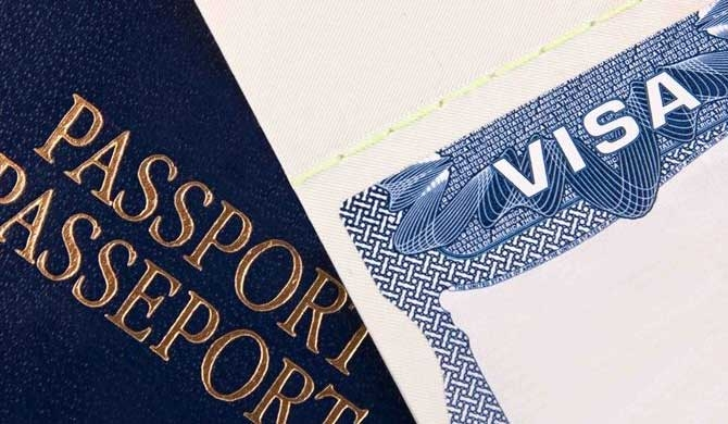 Special visa for those without citizenship!